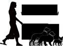 Kelly the Pet Nanny Logo